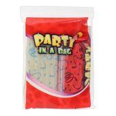 Party Loot Bags - 12 Per Unit