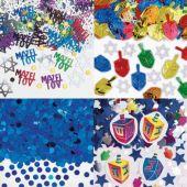 Hanukkah Confetti