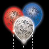 Fireworks Lumi-Loons - 10 Pack