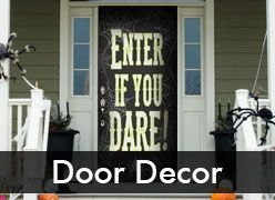 Party Door Covers & Curtains