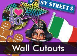 Party Wall Cutouts