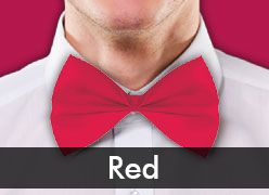 Red-Themed Party Supplies