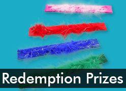 Redemption Prizes