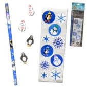 Winter Activity Kits - 12 Pack