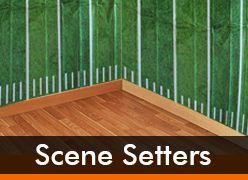 Scene Setters & Room Rolls