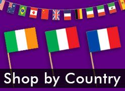 Shop by Country