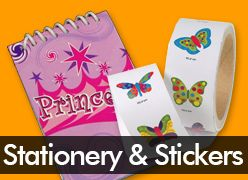 Stationery & Stickers