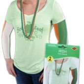 Irish Party Sleeves - Pair