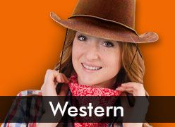 Western & Cowboy Theme Party Supplies