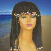 Braided Island Wig