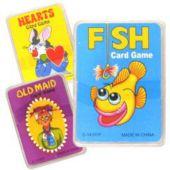 "2"" Mini Card Games"
