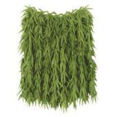 Green Leaf  Hula Skirt