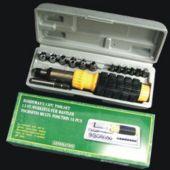 Tool Kit-15 Piece