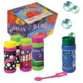 2 Oz Jar Of Bubbles