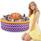 Basketball Inflatable Cooler