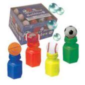 Sports Theme Bubbles