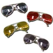 The King Sunglasses - 12 Pack
