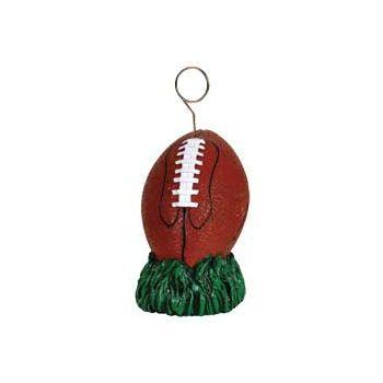 Football Balloon Weight