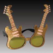 Guitar Sunglasses-12 Pack