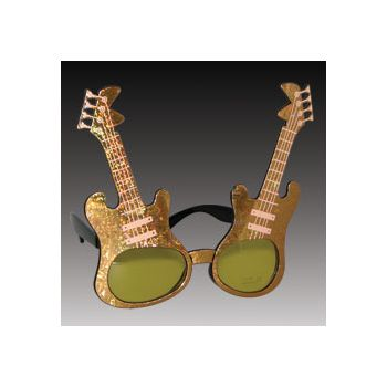 GUITAR SUNGLASSES