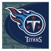 Tennessee Titans Luncheon Napkins - 16 Pack