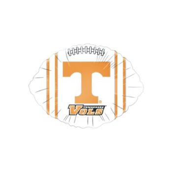 Tennessee Volunteers Metallic Balloon - 18 Inch