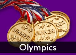 Olympics Theme Party Decorations & Supplies