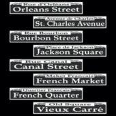 Mardi Gras Signs Cutouts-4 Per Unit