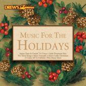 Holiday Music CD