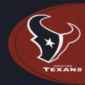 Houston Texans Luncheon Napkins - 16 Pack