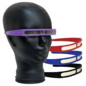 Headband Wrap Glasses - 12 Pack