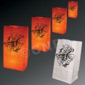 Mis Quince Luminary Bags-50 Per Unit