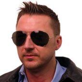 Aviator Sunglasses - 12 Pack