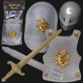 Crusader Set