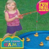 Duck Fishing Game