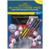 Baseball Favor Pack