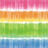 Summer Love Luncheon Napkins - 16 Pack