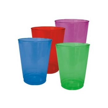 COCKTAIL TUMBLERS