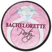 "Bachelorette 7"" Plates - 8 Pack"