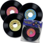Rock & Roll Custom Records-3 Per Unit