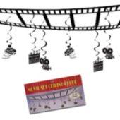 Movie Set Ceiling Decoration