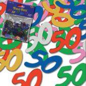 50 Confetti