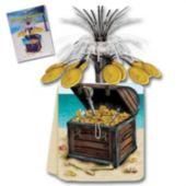 """Pirate Treasure Centerpiece-13"""""""