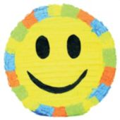 Smile Face Pinata