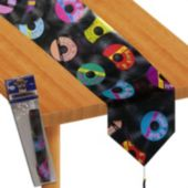 Rock & Roll Table Runner