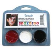 Dracula Face Paint Kit