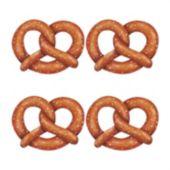 Pretzel Cutouts-4 Per Unit