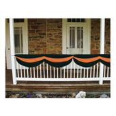 Halloween Fabric Bunting Decoration