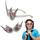 80's Retro Sunglasses-12 Pack