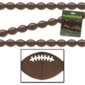 Football Garland Decoration